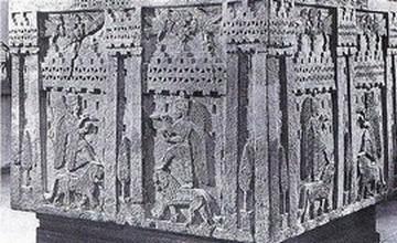 The Hermitage Museum and the Pseudo-Theory of Diakonoff on Urartu