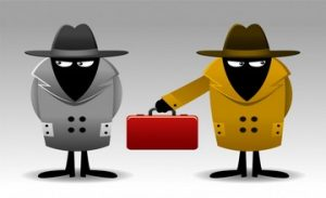 Spy's Equipment