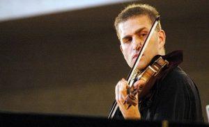 Armenian virtuoso violinist