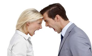 Interpersonal conflicts