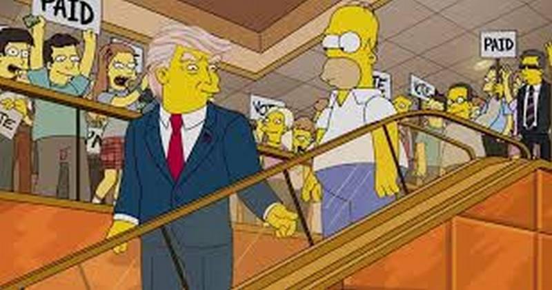 10. Donald Trump