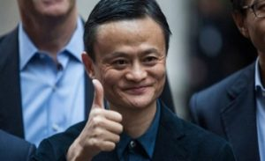 Tips on business from Jack Ma