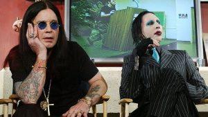 Ozzy Osbourne: still lively, still singing9
