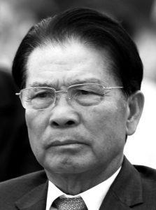 He Xiangjian - $11.4 billion, home appliances