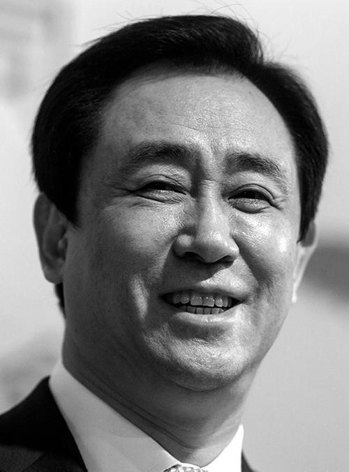 Hui Ka Yan - $9.4 billion, real estate