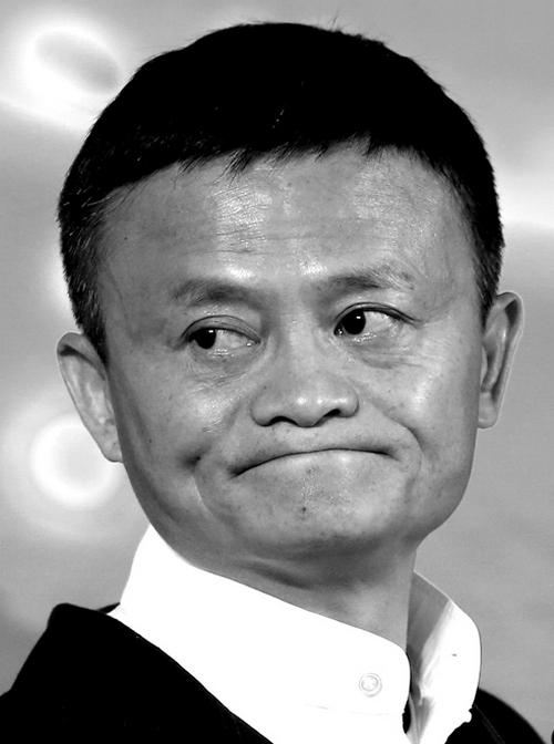Jack Ma – $27 billion, e-commerce