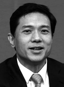 Robin Li - $12.6 billion, Internet search