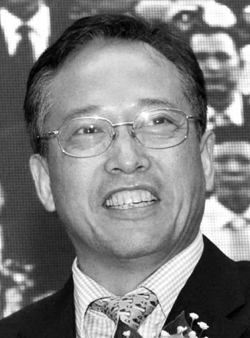 Wang Wei  - $14.8 billion, package delivery service