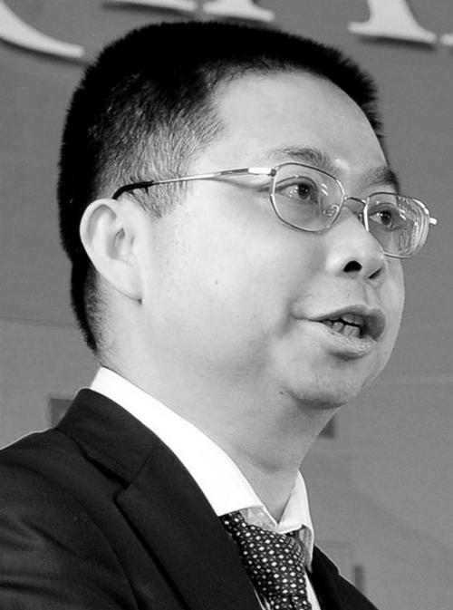 Yao Zhenhua - $8.4 billion, conglomerate