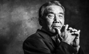 Quotes of Haruki Murakami