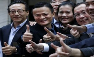 The Richest Chinese Entrepreneurs