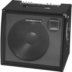 Behringer Ultratone K3000 FX Amplifiers