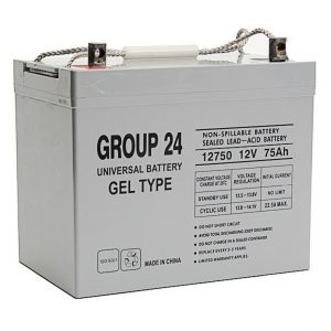 75AH gel Battery