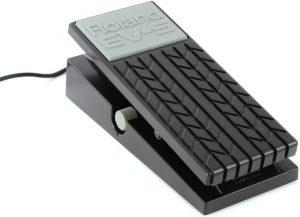 EV5 volume pedal