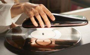 Новейшее устройство для забытой мелодии