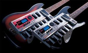 Оборудование для создания уникального звука