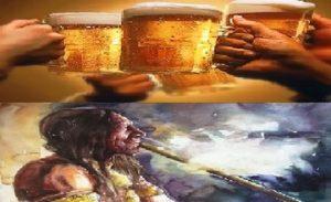 Пиво может снизить риск