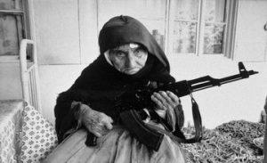 Secret of Artsakh's (Nagorno-Karabakh) Victory