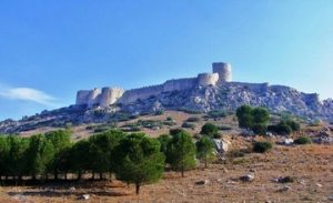 Levonkla – Armenian Kingdom of Cilicia