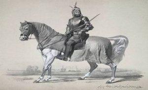 Gorgin Khan – Armenians of India
