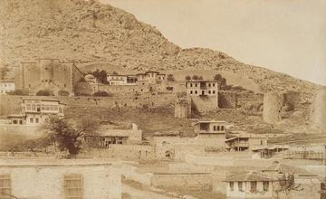 Archive Images of Western Armenia