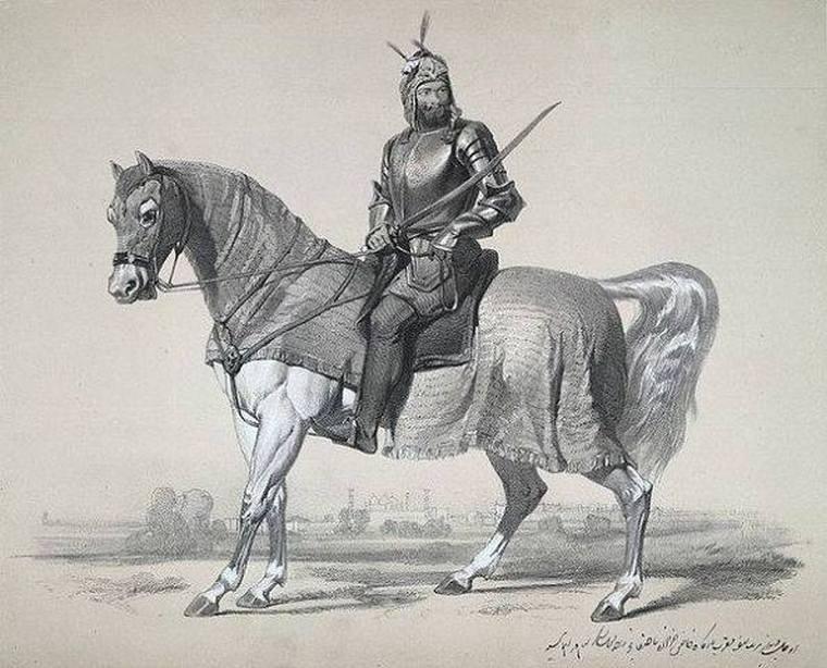 Gorgin Khan – Armenians of India 2
