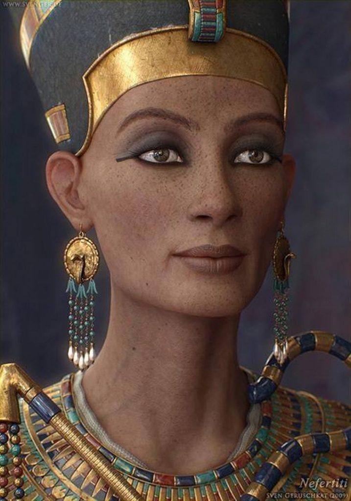 Armenia And Ancient Egypt