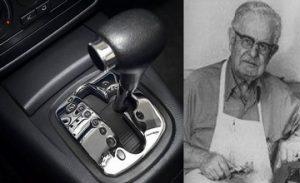 Armenian-American Inventor Oscar Banker