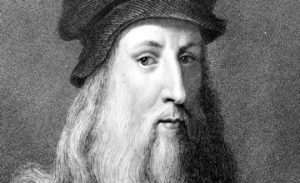 Armenian Writings of Leonardo da Vinci