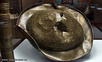 """Exhibition """"Armenia, A Legend of Being"""""""