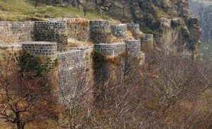 "Fortress of Bjni, The ""Unapproachable Abode of Gods"""