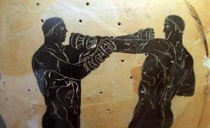 Athleticism in Armenia