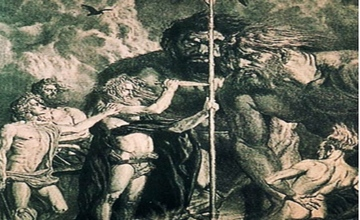 Mysterious Finds In Armenia – Giants of Nairi