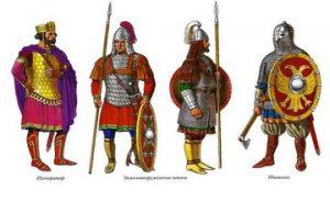 Armenians of The Byzantine Empire - Charles Diehl