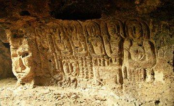 Natural Caves of Lastiver - Armenia