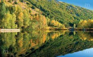 The Astounding Environment of Armenia