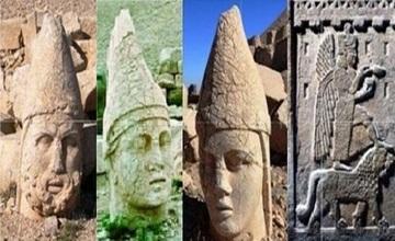 Ancient Armenian Deities