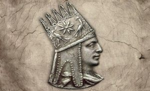 King Tigranes the Great In Opera