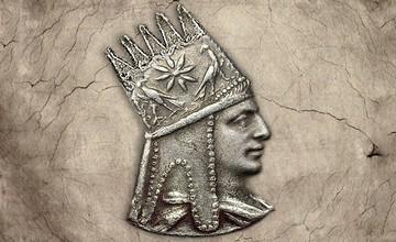 King Tigranes the Great In Opera