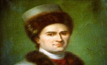Jean-Jacques Rousseau Wore Armenian Apparel