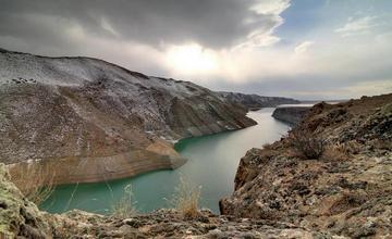 Rivers of Armenia