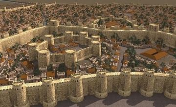 Dvin, The Ancient Capital of Armenia