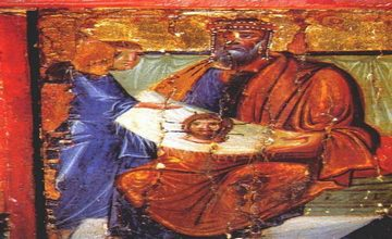 The Edessan Origin of the Shroud of Turin