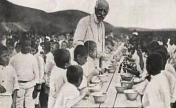 Fridtjof Nansen – A Friend of Armenians