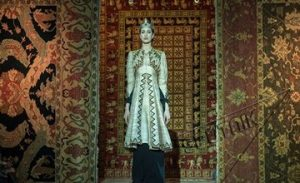 Fashion of Armenian Rulers