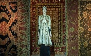 Fashion of Armenian Rulers