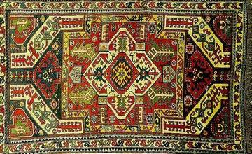 Two Armenian Words for Carpets