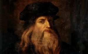 Leonardo da Vinci and The Armenian Architecture