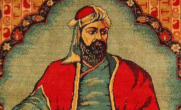 "The Great ""Azerbaijani"" Poet Nizami"