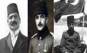 Turkish Documents on the Armenian Genocide